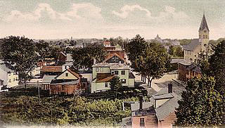 Epping, NH 1906