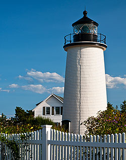 Newburyport Harbor Lighthouse, Plum Island MA