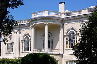 Peabody Institute Library, Danvers, MA