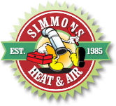 Simmons Heat & Air Est. 1985